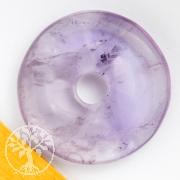 Amethyst Donut AA-Qualität