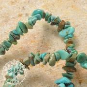 Türkis Armband echt Türkis kleine Perlen