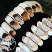 Muschel Armband 3
