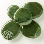 Jade / Nephrit Jade Seifenstein 5 Stück