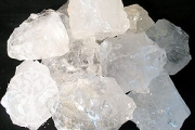 Bergkristall Wasseraufbereitung gecracked 3kg