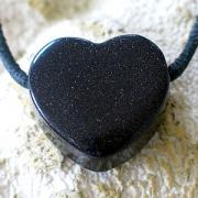 Blaufluss Herz
