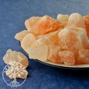 Kristallsalz Stücke Sack 25 kg