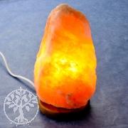 Salzkristall-Lampe S TOPANGEBOT!