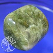 Vesuvianit Trommelstein