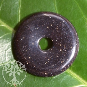 Blaufluss Donut