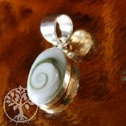 Shiva Shell Pendant  SHAH8