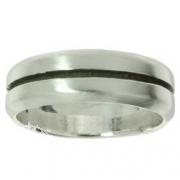 Edelstahl-Ring ER120