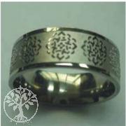 Edelstahl-Ring ER165