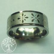 Edelstahl-Ring ER180
