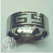 Edelstahl-Ring ER185