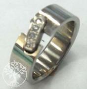 Edelstahl-Ring ER315