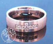 Edelstahl-Ring ER330