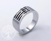 Edelstahl-Ring ER335