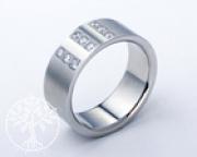 Edelstahl-Ring ER340