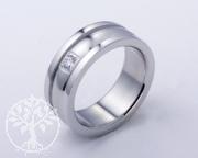 Edelstahl-Ring ER345