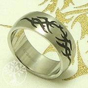 Edelstahl-Ring ER405