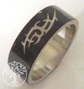 Edelstahl-Ring ER425