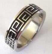 Edelstahl-Ring ER435