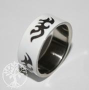 Edelstahl-Ring ER460