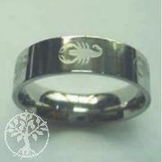 Edelstahl-Ring ER470