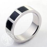Edelstahl-Ring ER495