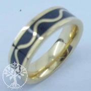 Edelstahl-Ring ER505