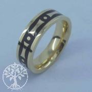 Edelstahl-Ring ER510
