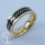 Edelstahl-Ring ER515