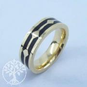 Edelstahl-Ring ER545