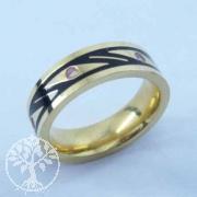 Edelstahl-Ring ER555