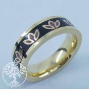 Edelstahl-Ring ER560