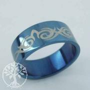 Edelstahl-Ring ER565