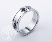 Edelstahl-Ring ER585