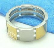 Edelstahl-Ring ER710