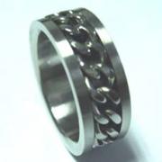 Edelstahl-Ring ER725