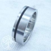 Edelstahl-Ring ER730