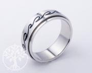 Edelstahl-Ring ER770