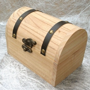 Treasure Chest big treasure chest wooden box