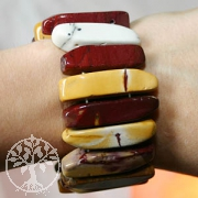 Mookait Armband - Pilum