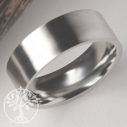 Edelstahl-Ring ER108
