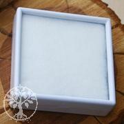 Acryl-Box 9 cm white