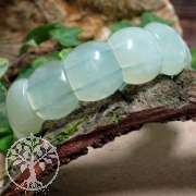 Cina Jade Armband -Beatle-