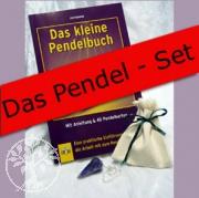 Amethyst Pendel - Set