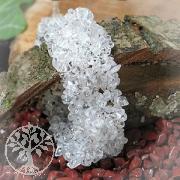 Bergkristall Armband für schmale kleine Arme