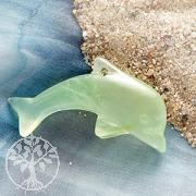 Cina Jade Dolphin Big