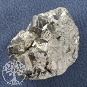 Pyrit natuerlich gewachsen A Qualitaet ca. 1 kg