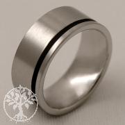 Blackline Edelstahl-Ring ER225 25-er Pack