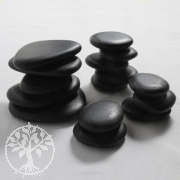Hot Stones Massage, Basisset