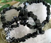 Selbstverwirklichung - Onyx Armband